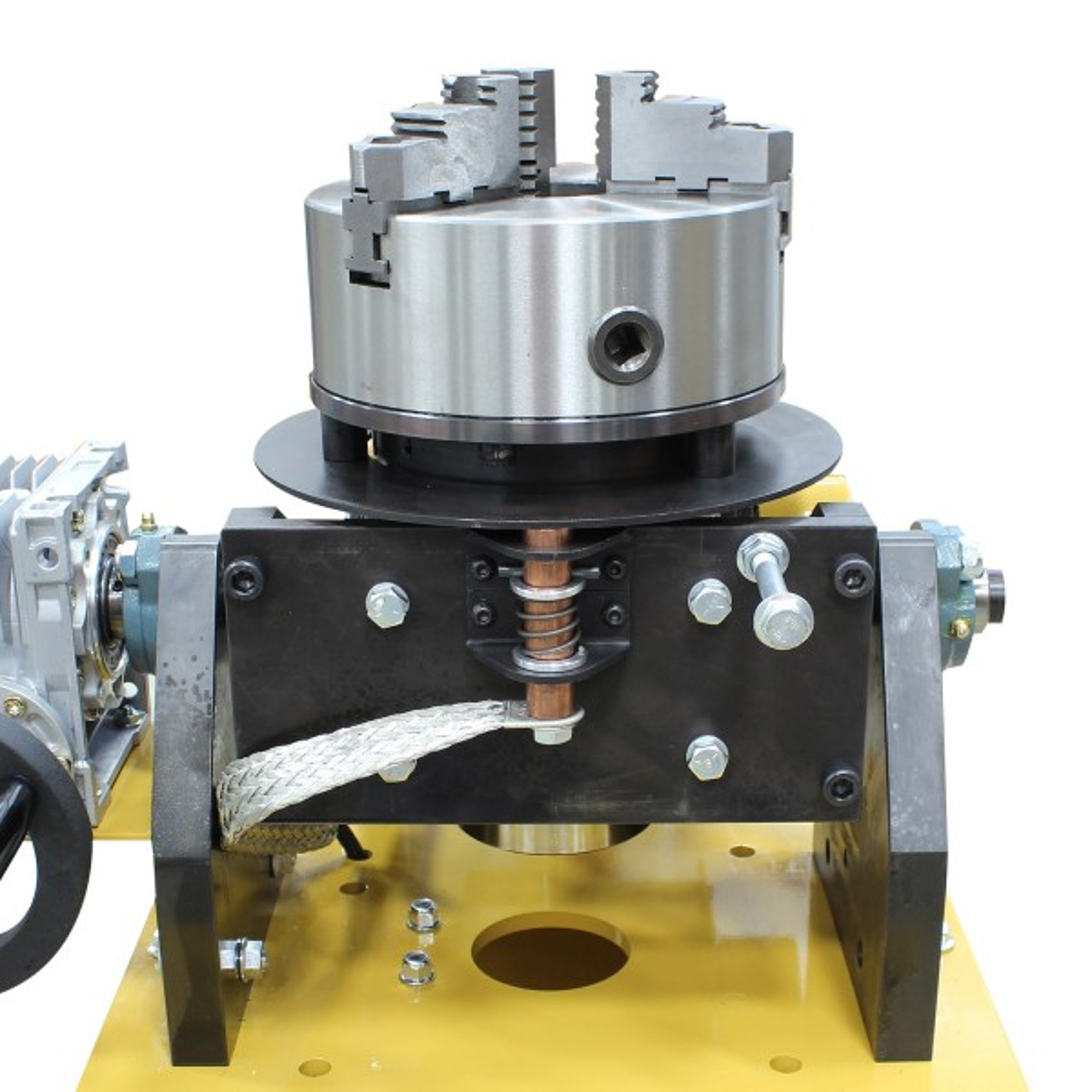 Welding Positioner WP-1800F on