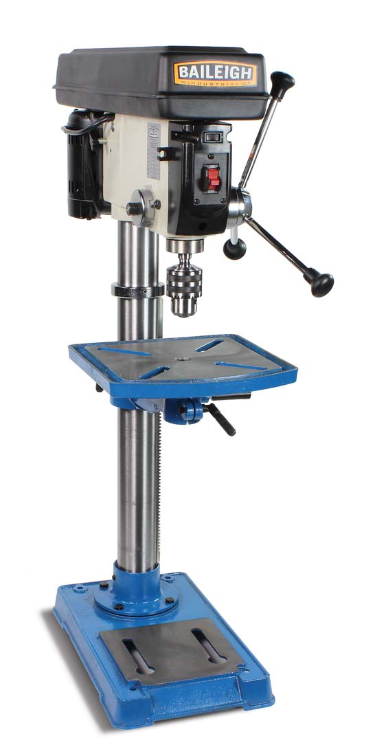Home / Woodworking / Drill Presses / Bench Top Drill Press DP-1512B