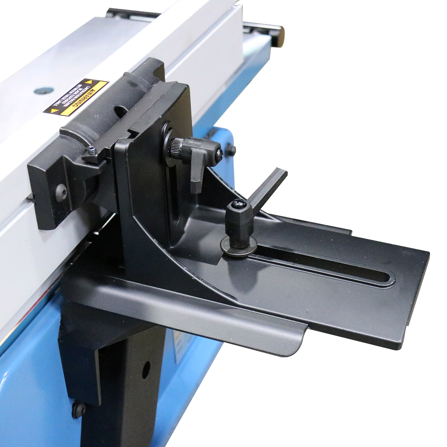 Benchtop Wood Jointer - IJ-833