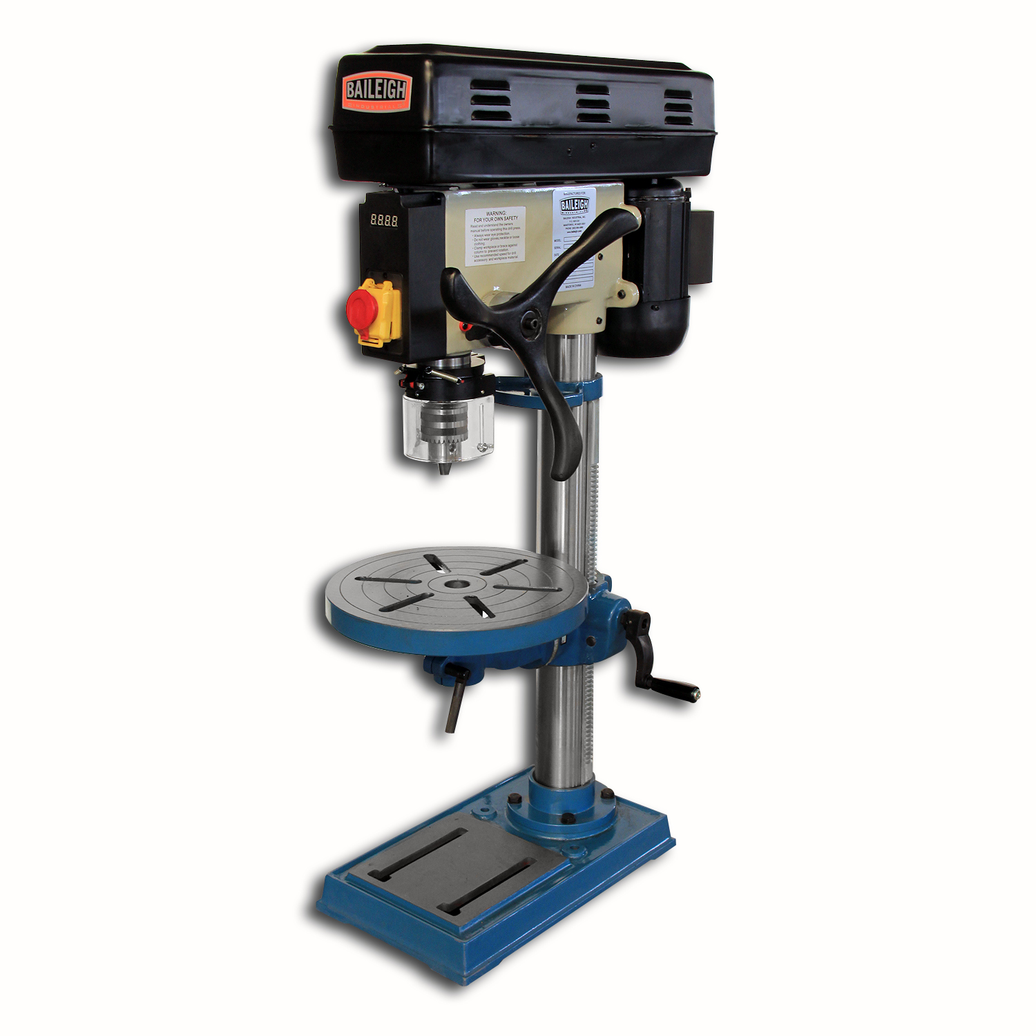... Photos - Home Woodworking Drill Presses Bench Top Drill Press Dp 1512b