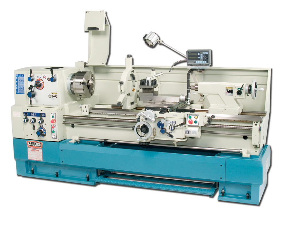 Lathe Machine Gear Head Lathe...