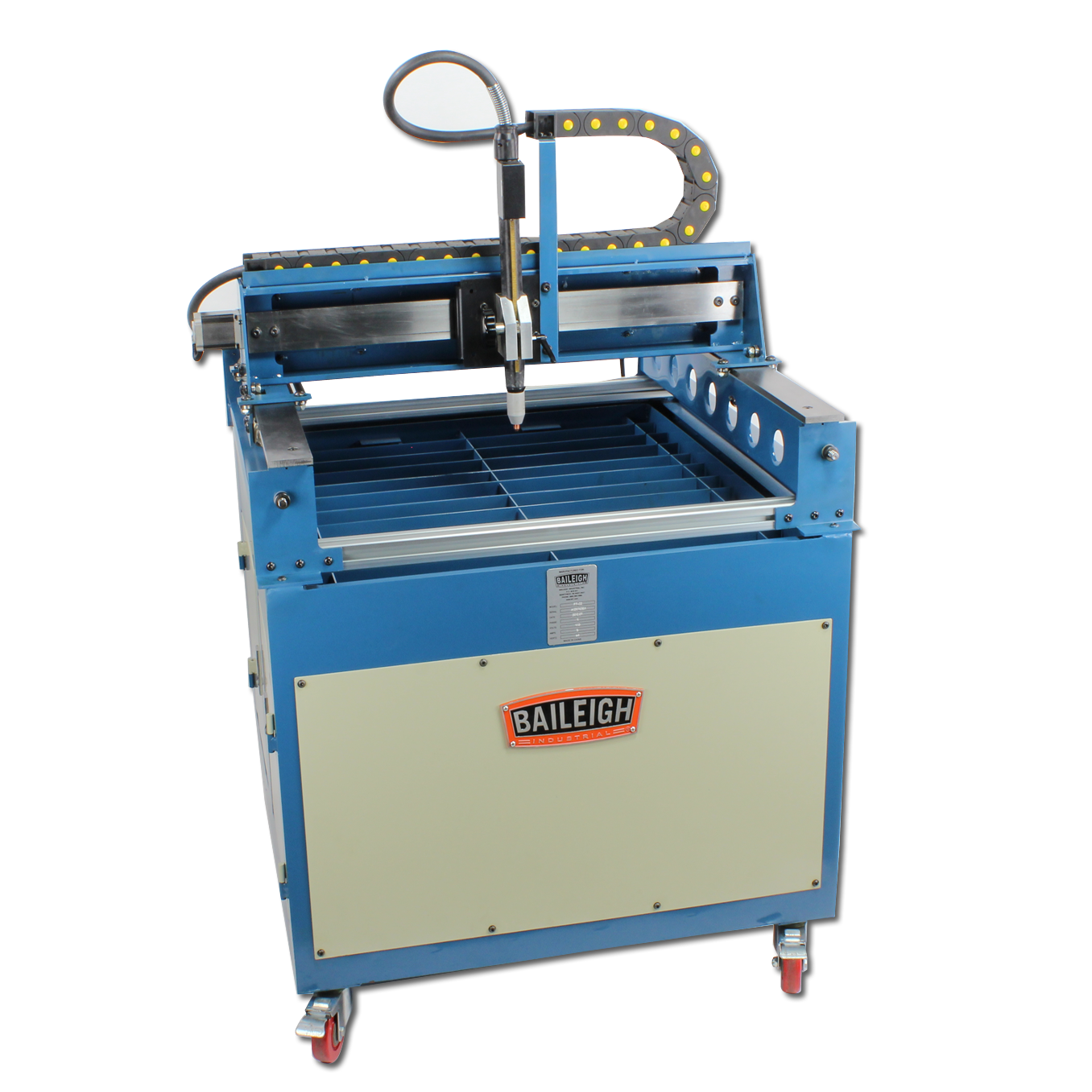 Spitfire CNC Plasma Cutter |Used Cnc Plasma Cutting Tables
