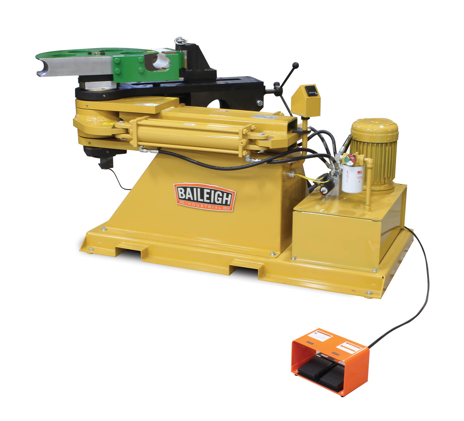 RDB500 · Tube bender RDB-500 ...