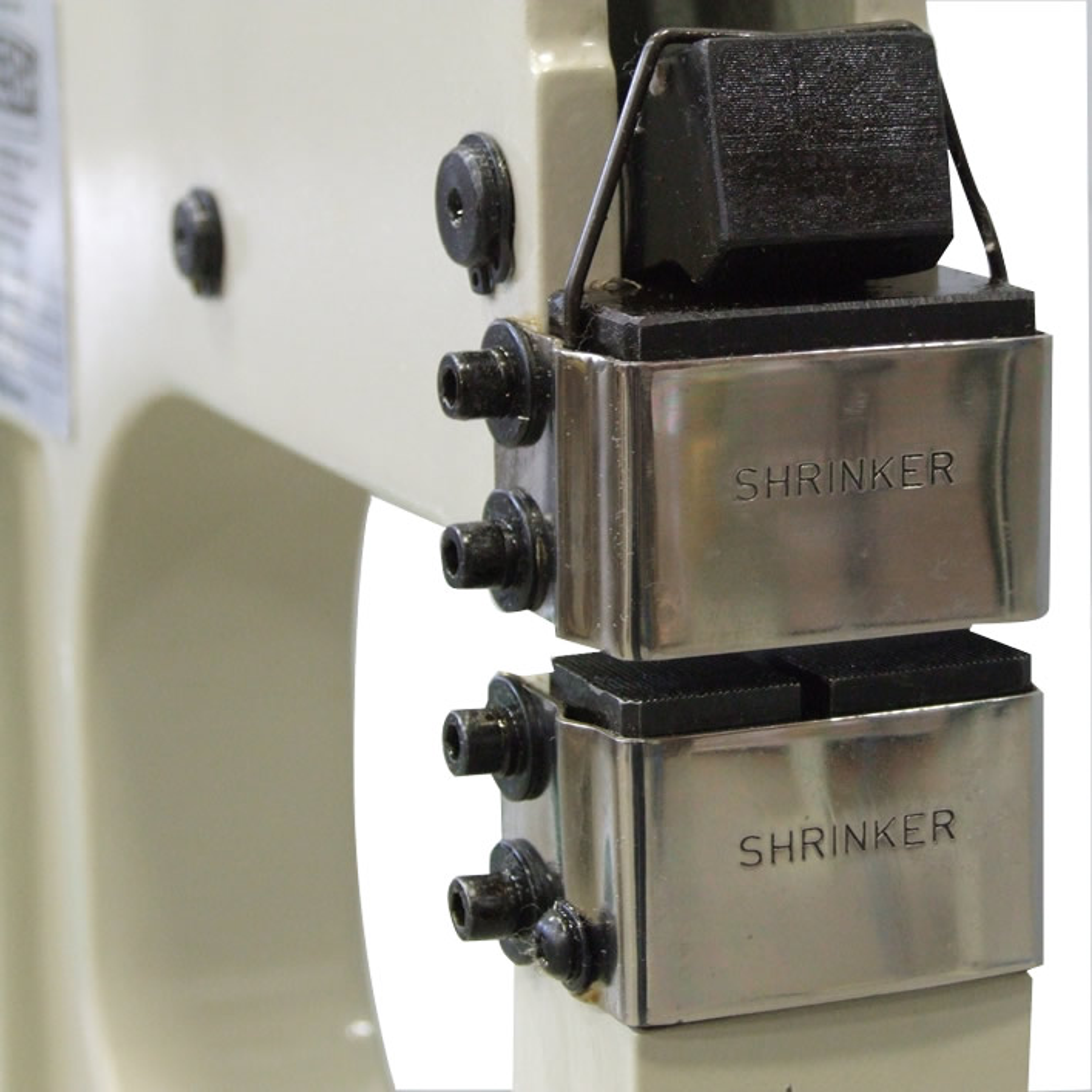 stretcher shrinker machine