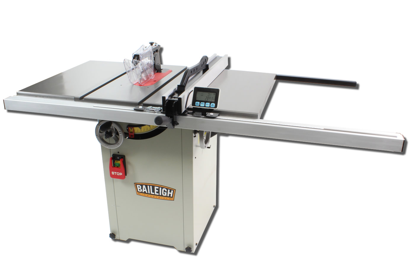 Hybrid Table Saw Ts 1044h Contractor Saw Baileigh