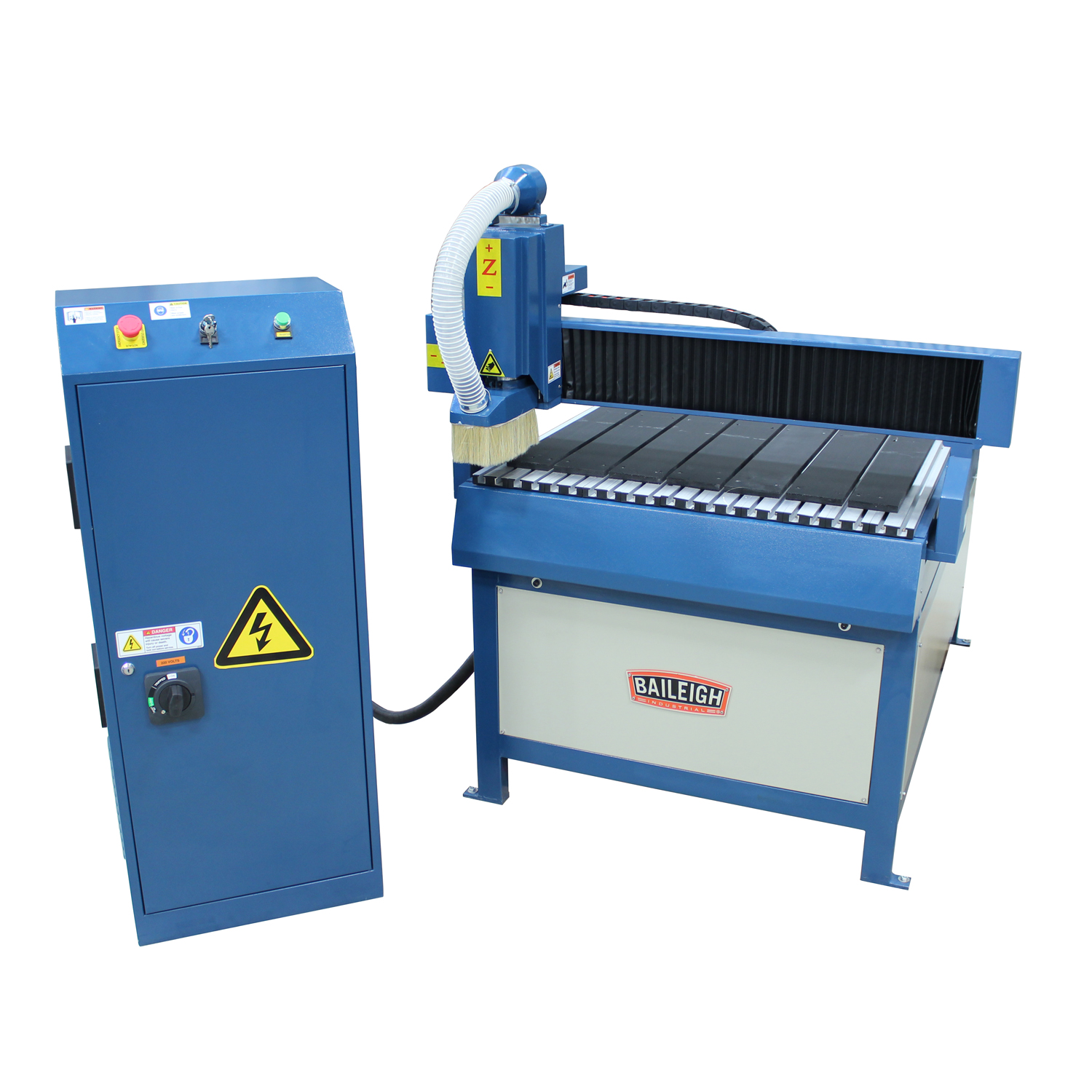 Cnc router table metal router baileigh industrial for Table router