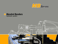 Mandrel Benders Hydraulic